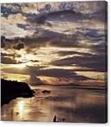 the beautiful Carquinez Canvas Print