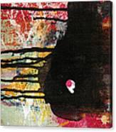 The Beautiful Universe 1 Canvas Print