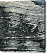 The Beauty Of Rocks Canvas Print