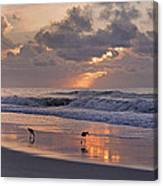 The Best Kept Secret Canvas Print