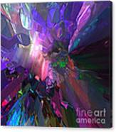 The Brighter Side Canvas Print