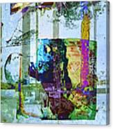 The Catalyst Canvas Print