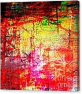 The City 11a Canvas Print