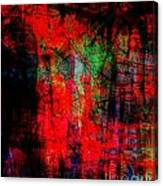 The City 30a Canvas Print