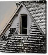 The Crows Nest Canvas Print
