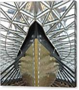 The Cutty Sark Canvas Print