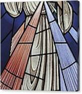 The Divine Mercy Canvas Print