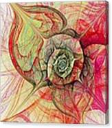 The Eye Within Canvas Print