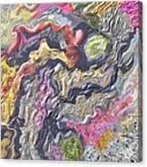 The Gargoyle Canvas Print