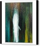 The Ghost In You Canvas Print