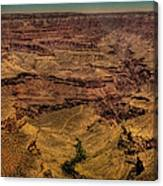 The Grand Canyon IIi Canvas Print