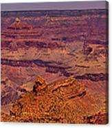 The Grand Canyon V Canvas Print