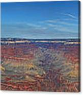 The Grand Grand Canyon Canvas Print