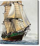The Great Age Of Sail