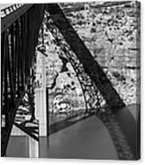 The High Bridge Canvas Print