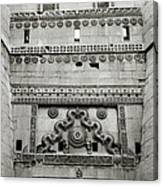 The Jaisalmer Fort Canvas Print