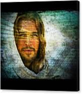 The Jesus I Know Canvas Print