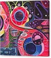 The Joy Of Design Xlll Canvas Print