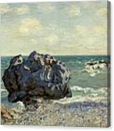 The Laugland Bay Canvas Print