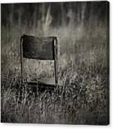 The Listening Wind  Canvas Print