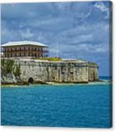 The Maritime Museum  Canvas Print