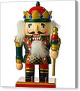 The Nutcracker Canvas Print