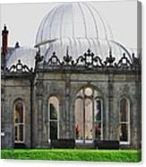 The Orangery Killruddery House, Bray, Ireland Canvas Print