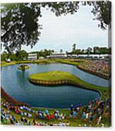 The Players Championship 2014 Canvas Print