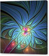 The Power Of Light Canvas Print