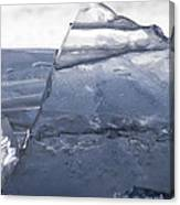 The Pyramid Canvas Print