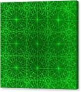 The Quantum Realm Canvas Print