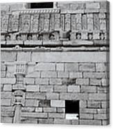 The Rajput Wall Canvas Print