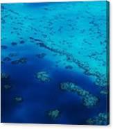 The Reefs, Bermuda # 10 Canvas Print