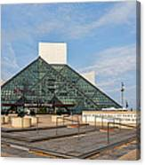 The Rock Hall Canvas Print