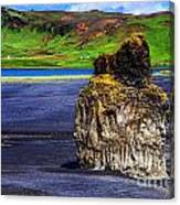 The Rock People Canvas Print