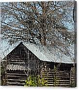 The Rural Life II Canvas Print
