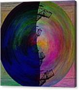 The Scape Canvas Print