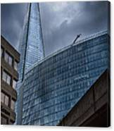 The Shard Canvas Print