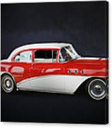 The Special 1957 Buick Canvas Print