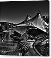 The Tennessee Amphitheater Canvas Print