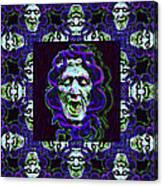 The Three Medusas 20130131 - Horizontal Canvas Print