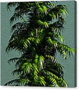 The Tree... Canvas Print