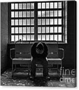 The Unforgiven Canvas Print