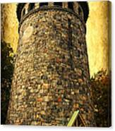 The Watch Tower Canvas Print
