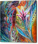 The Whisper Of Dream Canvas Print