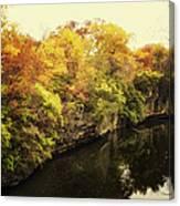 Then Autumn Arrives 07 Canvas Print