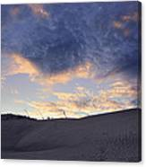 There Is Love Canvas Print