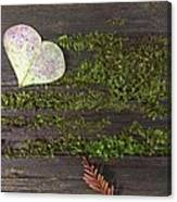 This Heart Of Mine Canvas Print