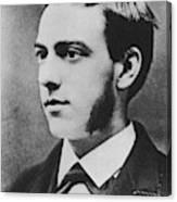 Thomas Augustus Watson (1854-1934) Canvas Print
