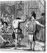 Tiepolo: Malvasia, C1791 Canvas Print